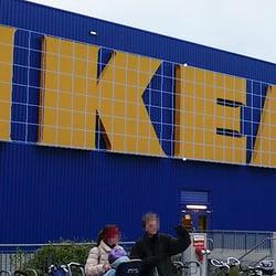 Ikea, La Maxe, Moselle, France