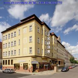 Flair Hotel Alt Connewitz, Leipzig, Sachsen