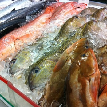 1st oriental supermarket orlando fl united states for Fresh fish market orlando