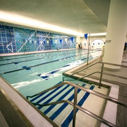 The Athletic Swim Club Gyms Theater District New York Ny Reviews Photos Yelp