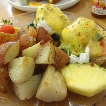 Cafe Kaila Honolulu Hi Yelp
