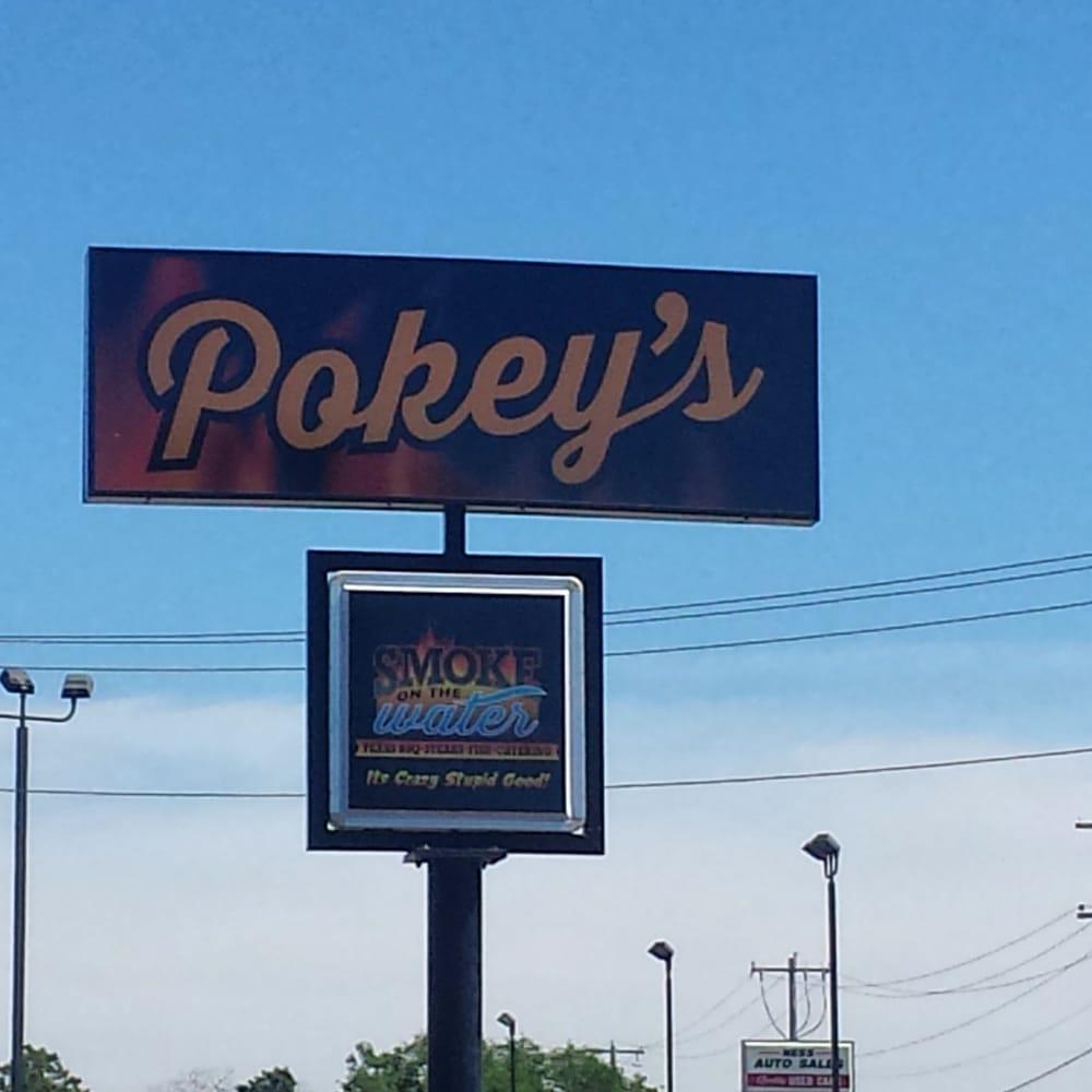 Lodi (WI) United States  city pictures gallery : Pokey's Smoke on the Water Lodi, WI, United States. Pokey's Smoke On ...