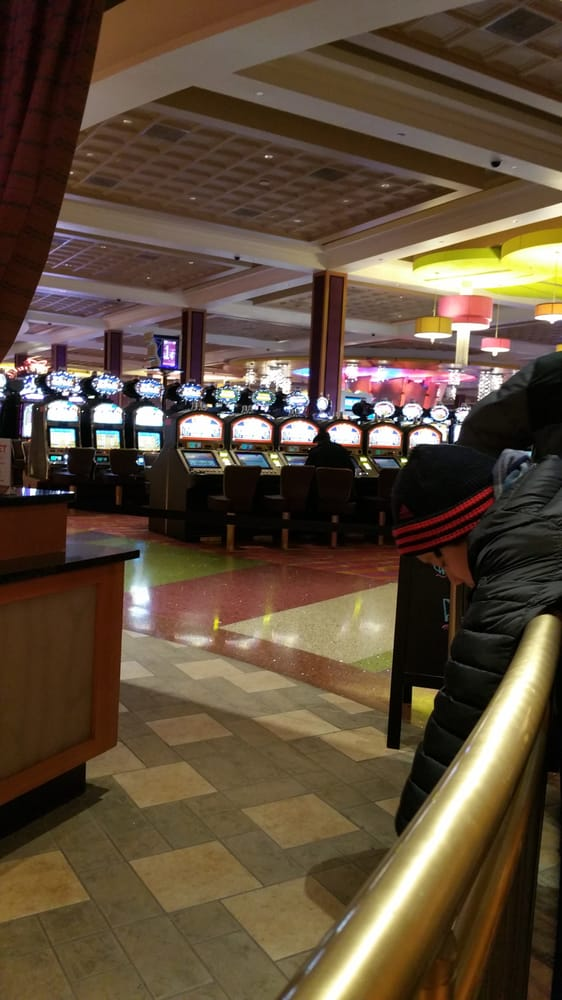 Hotels mount airy casino pa