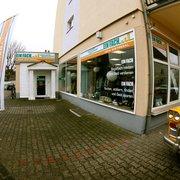 Ein Fach Dein Mietregal, Mühlheim am Main, Hessen, Germany