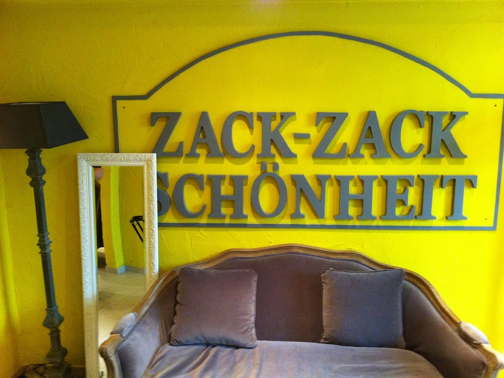 zack zack sch nheit kosmetikprodukte kreis 8 z rich valais yelp. Black Bedroom Furniture Sets. Home Design Ideas