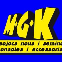 MGK  Vendrell, El Vendrell, Tarragona