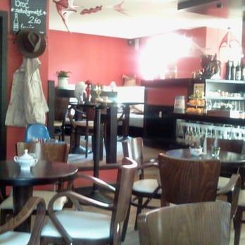 cafe m rostock
