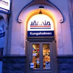 Järnia kungsholmen