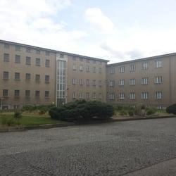 Gedenkstätte Berlin-Hohenschönhausen, Berlin