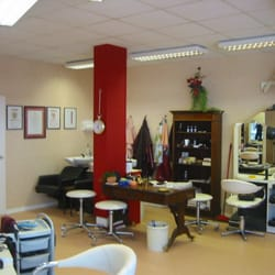 Friseursalon U. Entlinger, Hamburg, Germany