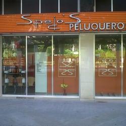 Spejo's Peluqueros, Murcia