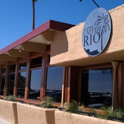 Cafe Rio - Aptos, CA, États-Unis