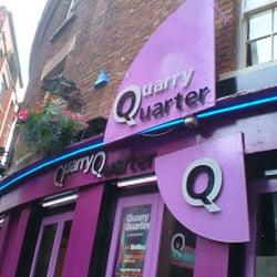 Quarry Quarter, Liverpool, Merseyside