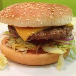 Burger Point, Berlin