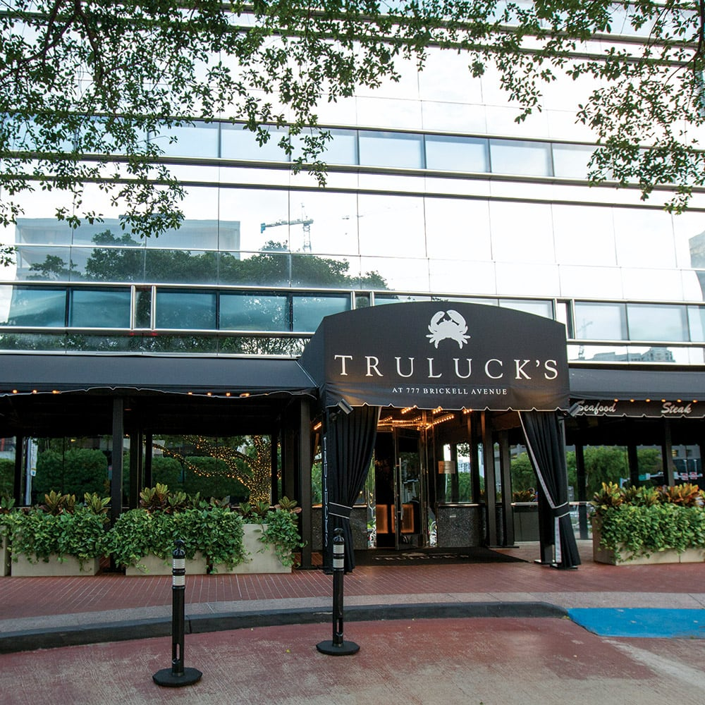 Truluck s 662 photos seafood restaurants brickell for Fish restaurants near me now