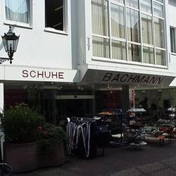 Bachmann Schuhe + Sport, Grünstadt, Rheinland-Pfalz
