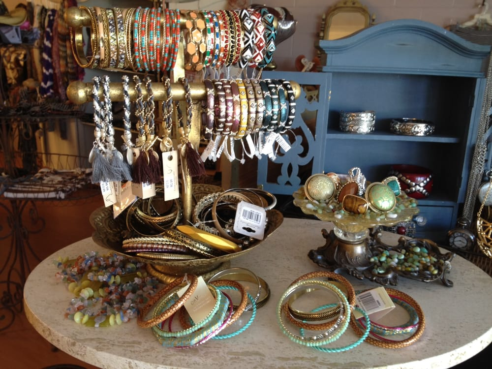 Doheny clothing exchange used vintage consignment for Jewelry consignment shops near me