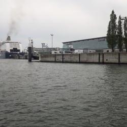 Kieler Hafen, Kiel, Schleswig-Holstein, Germany