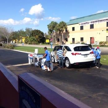 Self Service Car Wash Bonita Springs Fl