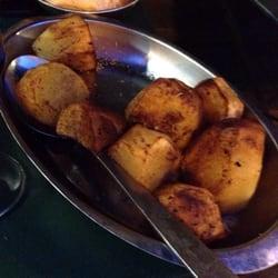 Pommes de terre excellentes