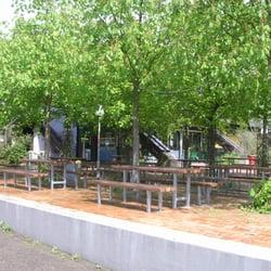 Mensa Lichtwiese, Darmstadt, Hessen
