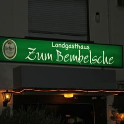 Zum Bembelsche, Raunheim, Hessen