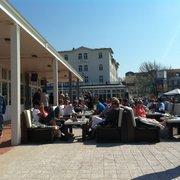 Schusters Café & Cocktailbar, Rostock, Mecklenburg-Vorpommern, Germany