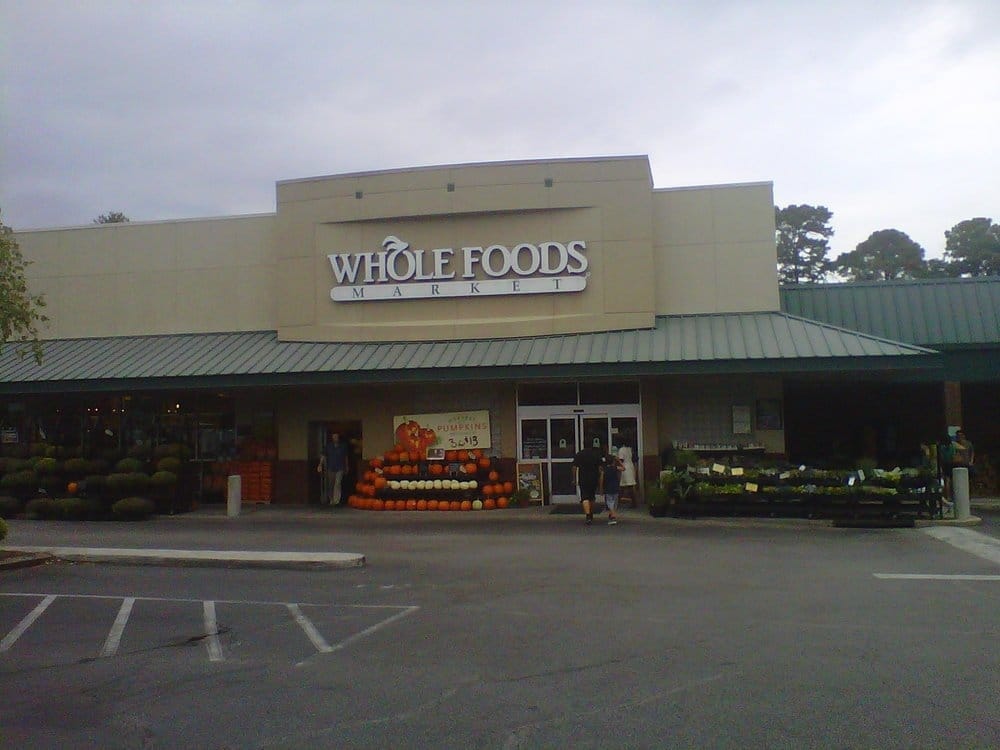 Today's top 29 Whole Foods Market jobs in Raleigh, NC. Leverage your professional network, and get hired. New Whole Foods Market jobs added daily.