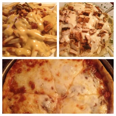 Chili Cheese Fries, Cajun Chicken Alfredo, Deep Dish Pizza! | Yelp