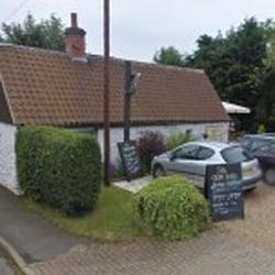 The Olde Barn Inn, Market Rasen, Lincolnshire