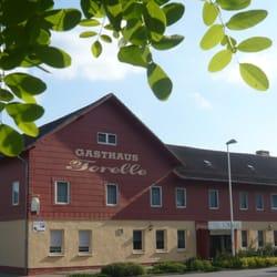 Gasthaus Forelle Inh. Frank Teller, Thale, Sachsen-Anhalt