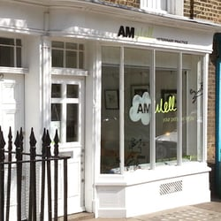 Amwell Veterinary Surgery, London, UK