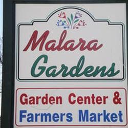 Malara Gardens logo