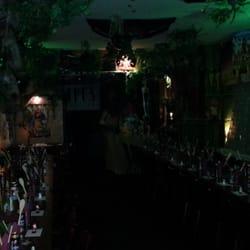 Inside Piratenrestaurant Berlin