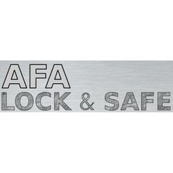 Afa Lock Safe Keys Locksmiths El Paso Tx