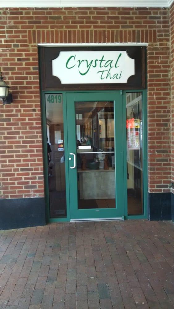 Crystal thai restaurant 24 fotos thail ndisches for Arlington thai cuisine