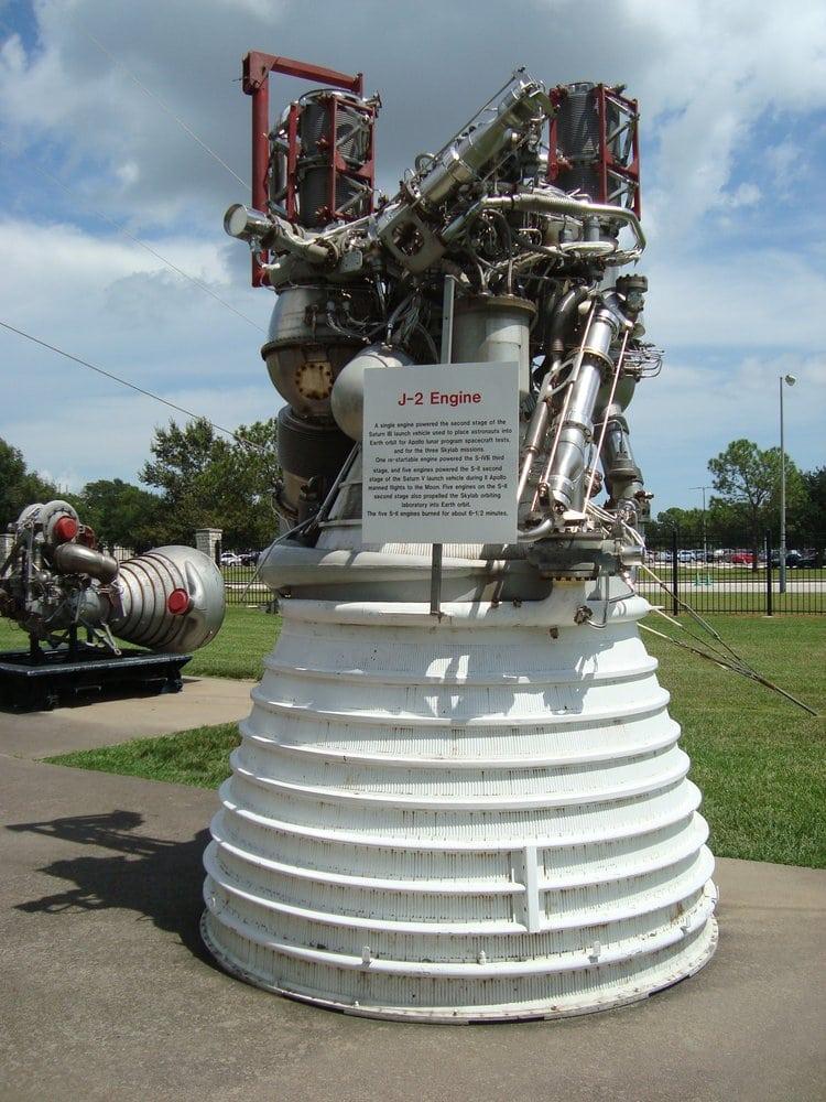 Rocket Park Houston Rocket Park