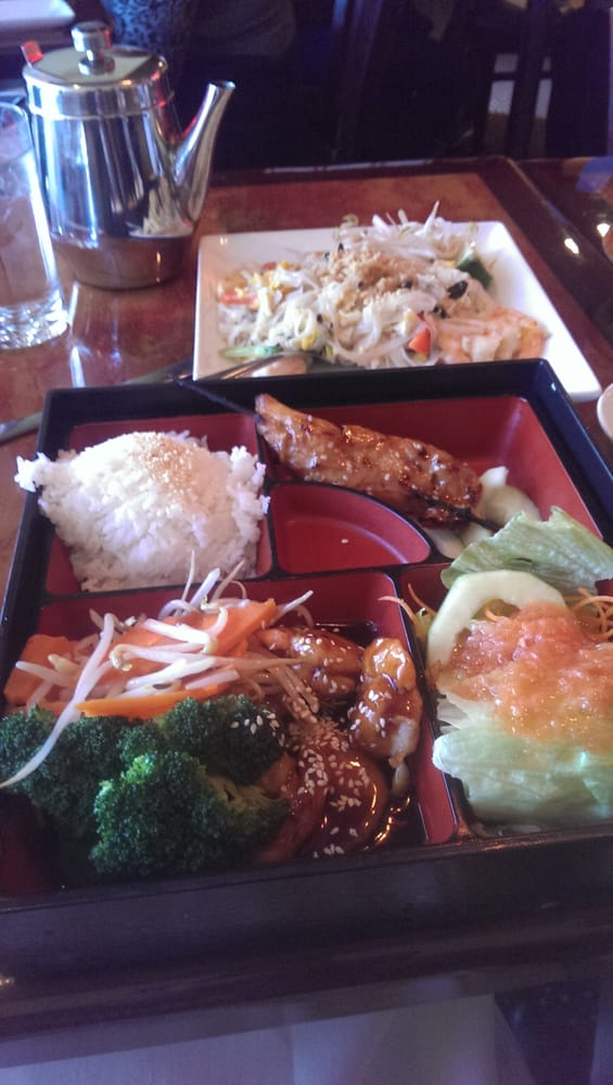 Royal mandarin chinese restaurant sushi bar chinese for Aroma royal thai cuisine nj