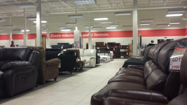Homemakers Furniture Urbandale Ia United States Yelp