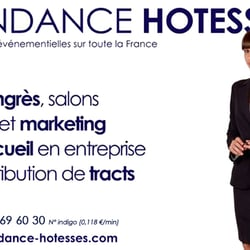 - Agence Tendance Hotesses Nantes 44, Nantes, France