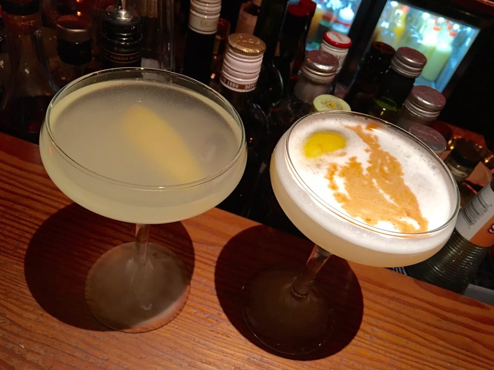 ... San Jose, CA, United States. $10 French Pear Martini and Pisco Sour