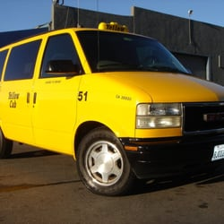 Yellow Checker Cab Company - Up to 7 for the price of 1 - San Jose, CA, Vereinigte Staaten