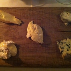 Fromages!