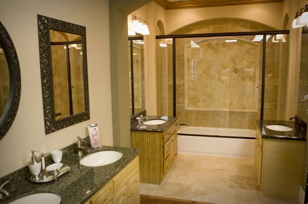 Bathroom showrooms nj