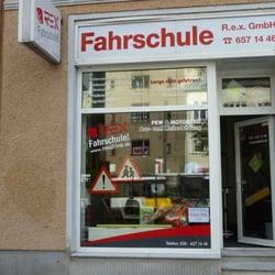 Fahrschule REX, Berlin