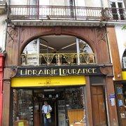 Librairie Ancienne et Moderne G Durance, Nantes