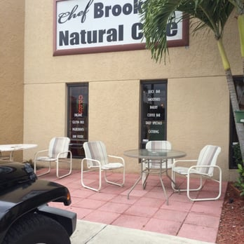 Chef Brooke S Natural Cafe Reviews