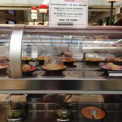 tokyo running sushi sushi augsburg bayern beitr ge. Black Bedroom Furniture Sets. Home Design Ideas