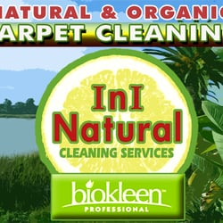Natural Organic Carpet Cleaning San Diego