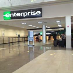 Enterprise Car Rental In Phoenix Az Airport